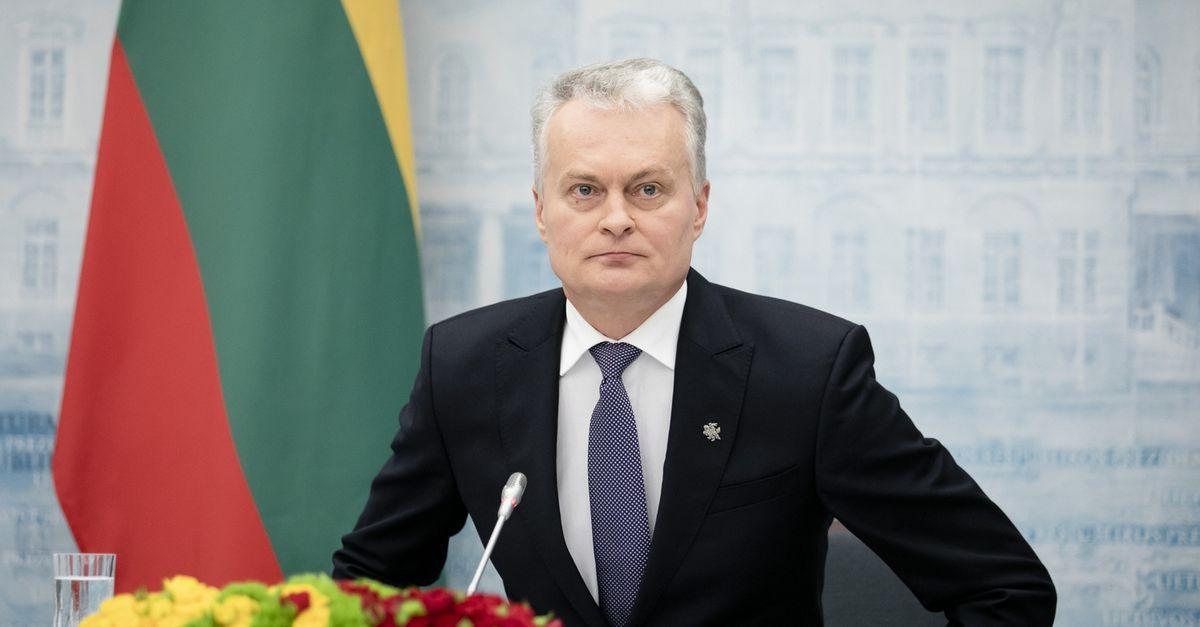 Prezidentas: išliksiu aktyvus vidaus politikoje iki pat kadencijos pabaigos