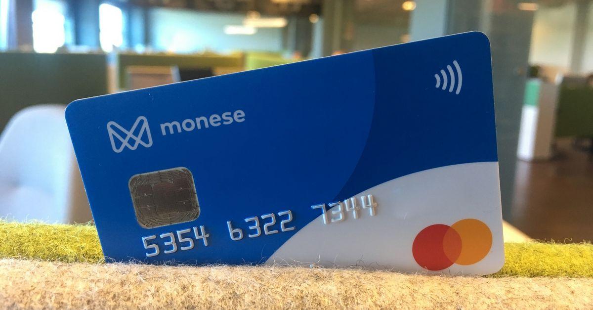 """""""Monese"""" –taip patpotencialus vienaragis"""