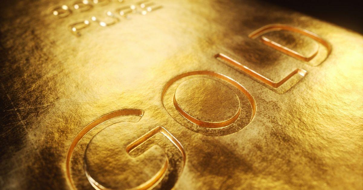 Aukso kainai neberiba nei 2.000 USD, nei 2.030 USD