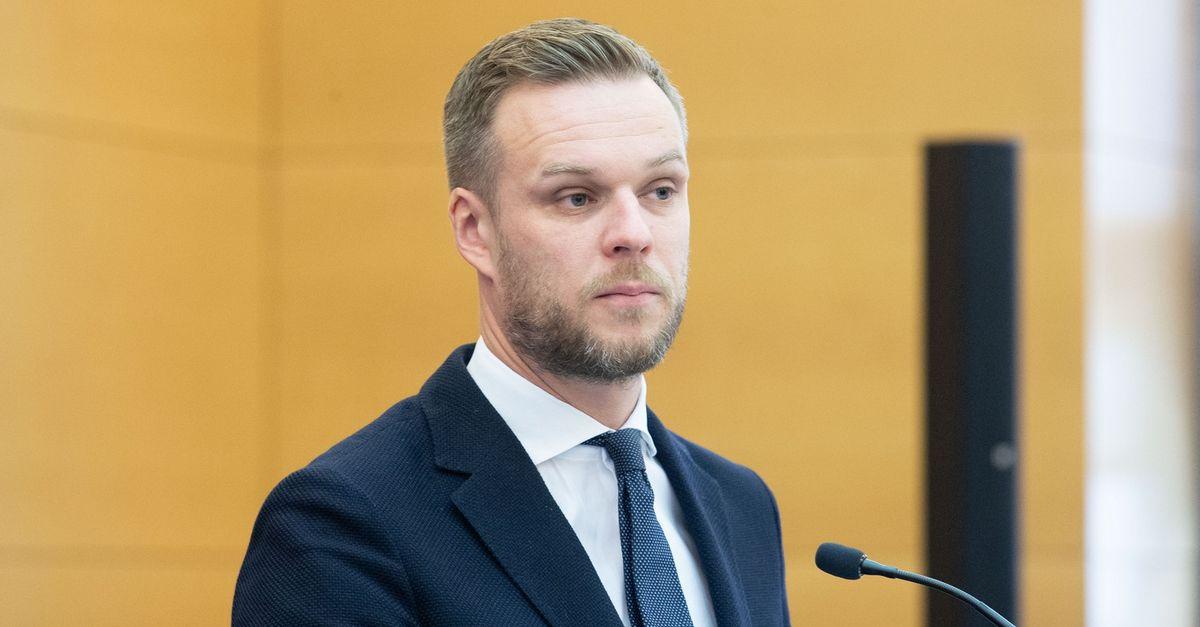 G. Landsbergis abejoja, ar Lietuva galėtų būti mediatoriumi Lenkijos ir ES ginče