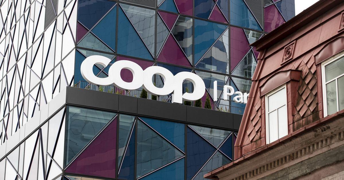 """""""Coop Pank"""" uždirbo2 kartus daugiau pelno,nei prieš metus"""