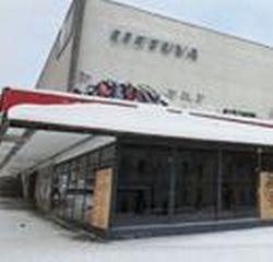 Buvęs kino teatras