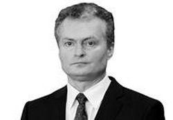 Gitanas Nausėda. SEB banko prezidento patarėjas