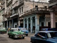 Kuba pravėrė sienas