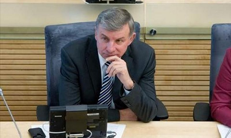 Rimantas Sinkevičius, susisiekimo ministras