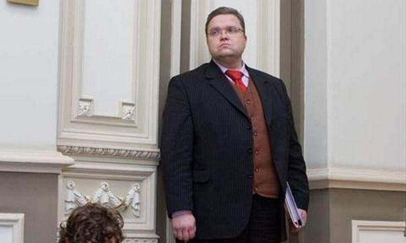 Vitas Vasiliauskas, Lietuvos banko valdybos pirmininkas