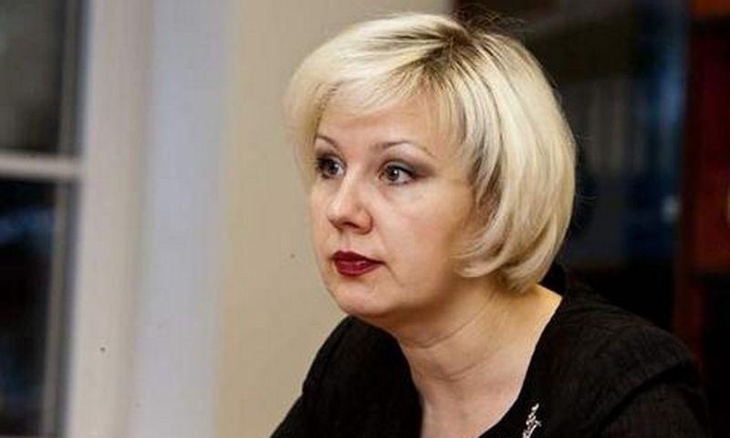 Diana Korsakaitė, Valstybinės kainų ir energetikos kontrolės komisijos pirmininkė
