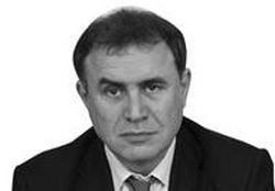 Nourielis Roubini. Ekonomistas