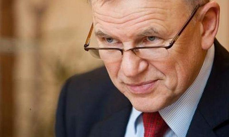 Vytenis Povilas Andriukaitis, Lietuvos Respublikos sveikatos apsaugos ministras.