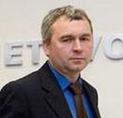 Raimondas Kuodis, ekonomistas, Lietuvos banko valdybos pirmininko pavaduotojas