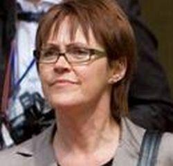 Rima Kaziliūnienė, Lietuvos banko valdybos pirmininko patarėjal.
