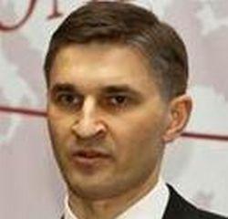Jaroslavas Neverovičius, LR energetikos ministras.