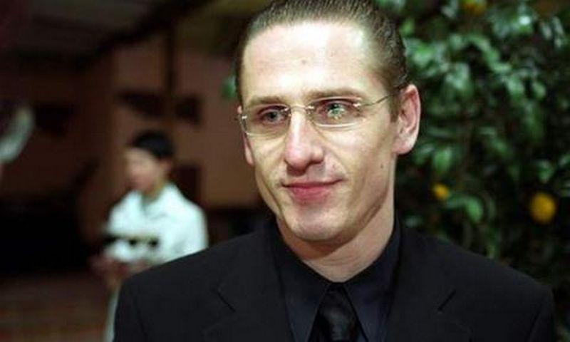 Julius Numavičius.