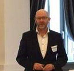 Michael Buch Sandager, tarptautinio mobiliųjų reklamų tinklo
