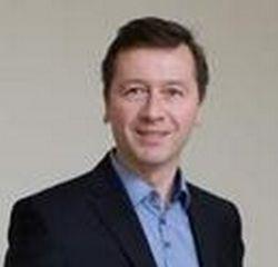Valdemar Chmielevski, mokymų treneris, sertifikuotas koučingo specialistas.