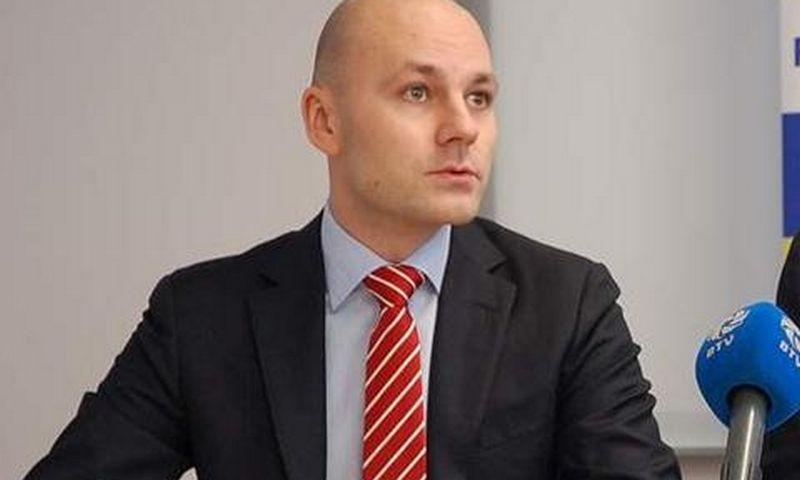Povilas Ugianskis, Kauno oro uosto generalinis direktorius.