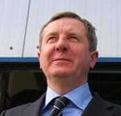 Alvydas Stulpinas, UAB