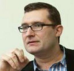 Darius Lebedzinskas, el. verslo paslaugas teikiančios NFQ grupės (