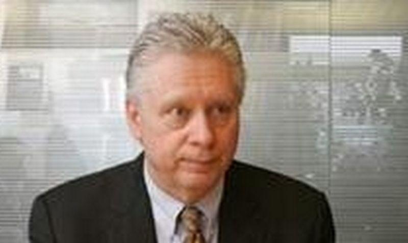 "Gilbert Ankenbauer, ""Chevron Exploration & Production Lietuva"" vadovas."