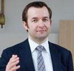 Prof. Ramūnas Vilpišauskas, Vilniaus universiteto Tarptautinių santykių ir politikos mokslų instituto direktorius.