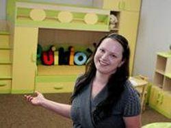 Vilma Gedeikienė, vaikiškus baldus gaminančios UAB