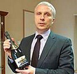 Sigitas Zaikauskas, alkoholinius gėrimus gaminančios UAB