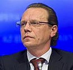 Algirdas Šemeta, Europos Komisijos narys.