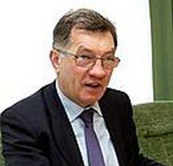 Algirdas Butkevičius, Lietuvos Respublikos Ministras pirmininkas.