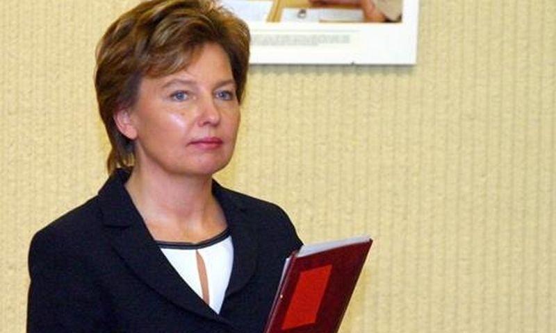 Violeta Boreikienė