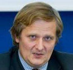 Paulius Koverovas, Lietuvos verslo konfederacijos Aplinkos ir energetikos komisijos pirmininkas.