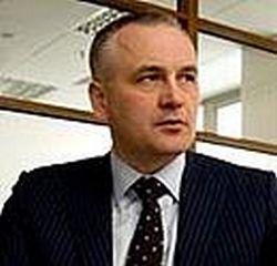 Aleksandr Samuchov, duomenų centrų ir informacinių sistemų UAB