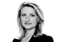 "Ieva Sodeikaitė. ""Raidla Lejins & Norcous"" advokatė"