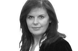 """Rūta Bilkštytė. Verslo konsultacijų bendrovės """"Fidexperta"""" vadovė"""