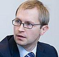 Marijus Kalesinskas, Pensijų fondų dalyvių asociacijos valdybos pirmininkas.