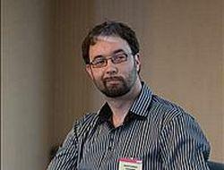 """Kristijonas Kaikaris, UAB """"Microsoft Lietuva"""" generalinis direktorius."""