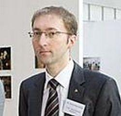 Darius Bužinskas.