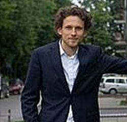 Karolis Urbelionis, kelionių organizatoriaus UAB