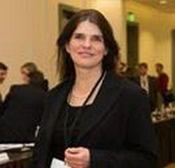 Dr. Claudia Schreier, Vokietijos Federalinio profesinio švietimo ir rengimo instituto (BIBB) ekspertė, mokslinė bendradarbė.