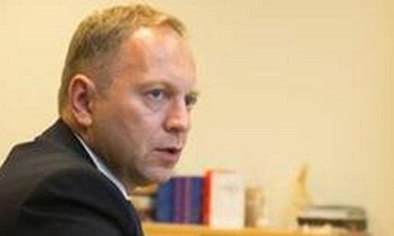 "Dr. Irmantas Norkus, advokatų kontoros ""Raidla Lejins & Norcous"" advokatas, vadovaujantis partneris."
