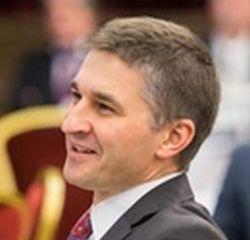 Jaroslavas Neverovičius, Lietuvos Respublikos energetikos ministras.