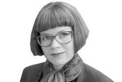 Inga Martinkutė. LAWIN Asocijuota partnerė
