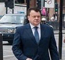 Raimondas Baranauskas, buvęs bankrutuojančio banko