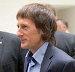 Arūnas Martinkevičius, baldų gamybos koncerno SBA prezidentas.