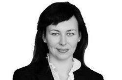 Jolanta Ivanauskienė. Konkurencijos tarybos narė.