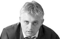 "Thomas E.H. Notten. VšĮ ""Versli Lietuva"" analitikas."