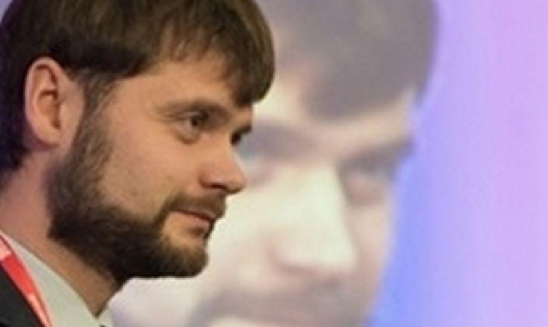 """Andrius Rupšys, inovacines transporto stebėjimo paslaugas teikiančios UAB """"Ruptela"""" generalinis direktorius."""