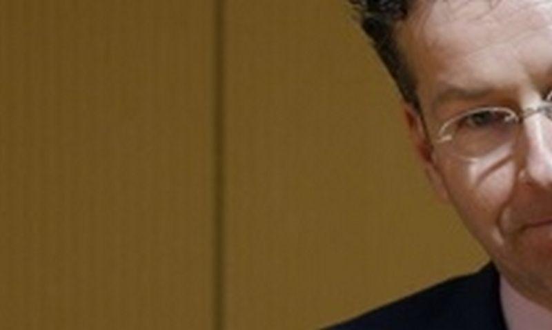 Jeroenas Dijsselbloemas, Nyderlandų finansų ministras ir Euro grupės vadovas.