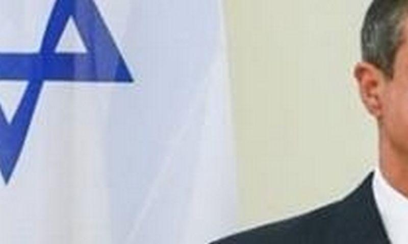 Amiras Maimonas, Izraelio ambasadorius Lietuvoje.