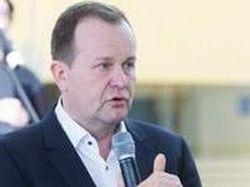 """Artūras Urbonavičius, tyrimų bendrovės """"Nielsen"""" prekybos analitikos vadovas Rytų Europai."""