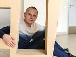 Edvardas Kavarskas, Lietuvos grafinio dizaino asociacijos valdybos narys, pakuočių dizaineris.